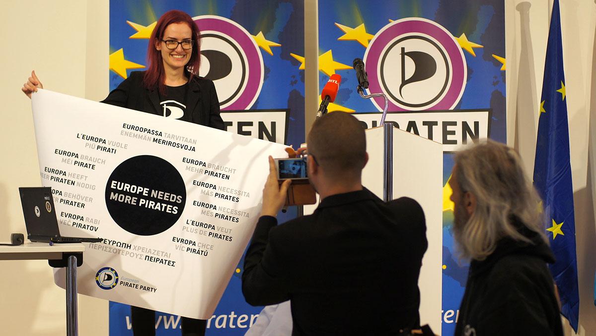Partito Pirata europee 2019: candidati e programma elettorale. Chi sono