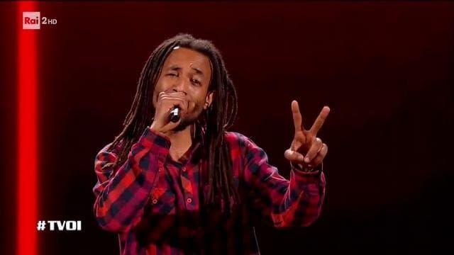 Raphael Nkereuwem a The Voice 2019 chi è, biografia e vita privata