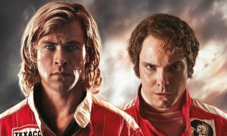 Rivalità Niki Lauda-James Hunt: la vera storia del film Rush
