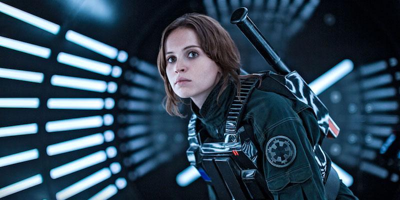 Rogue One A Star Wars Story trama, cast e anticipazioni del film