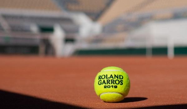 Roland Garros Calendario.Roland Garros 2019 Date Tabellone E Calendario Dove