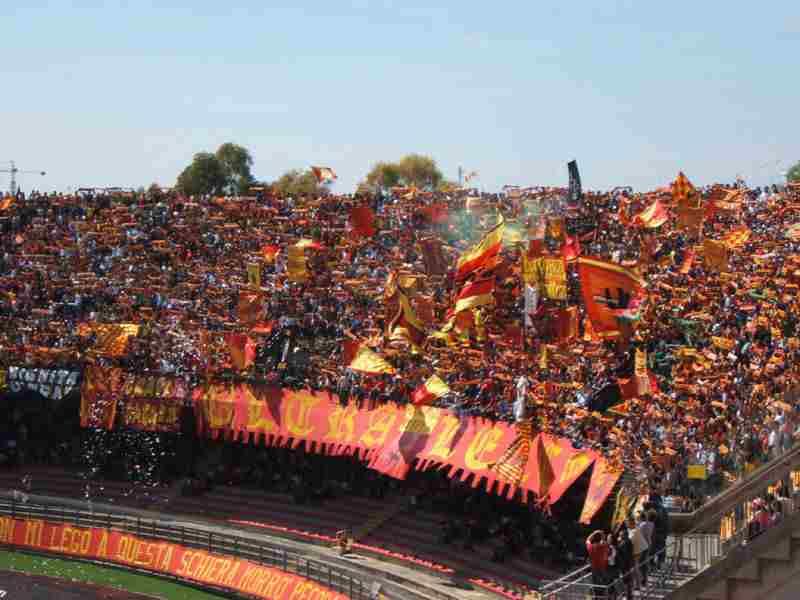 Serie B: dopo il Brescia, promozione diretta in Serie A anche per il Lecce