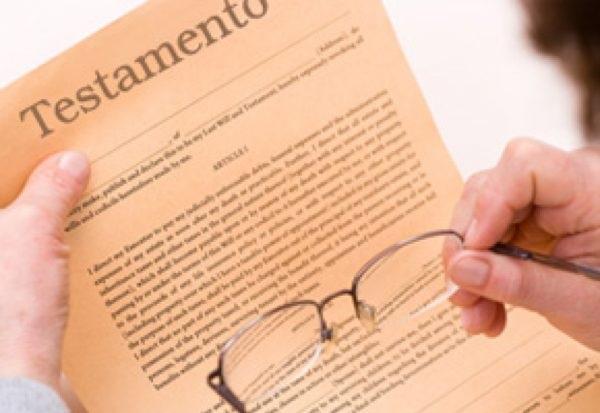 Testamento olografo esempio, significato e pubblicazione. Quando è falso