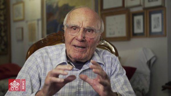 Tito Stagno a Che tempo che fa carriera, biografia e sbarco sulla Luna