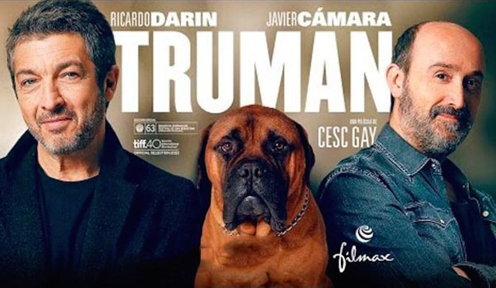 Truman - Un vero amico e' per sempre: trama, cast e curiosità