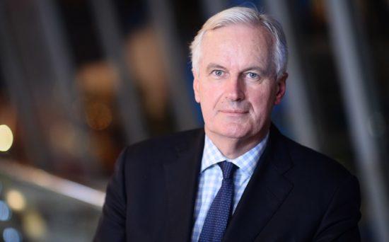 Chi è Michel Barnier
