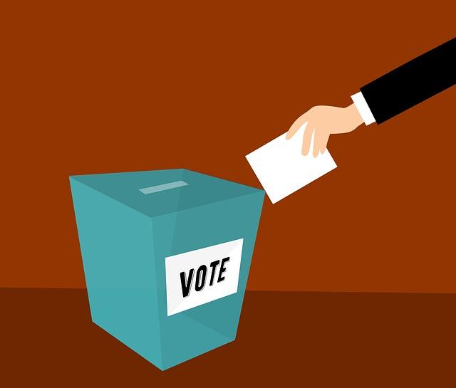 Come si vota alle europee del 26 maggio 2019
