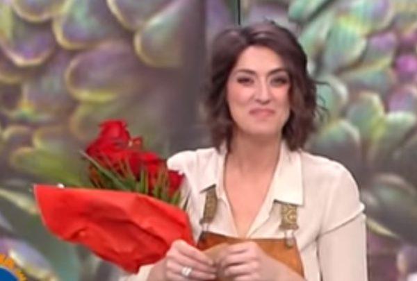 Elisa Isoardi: quanto guadagna l'ex di Matteo Salvini. Lo stipendio
