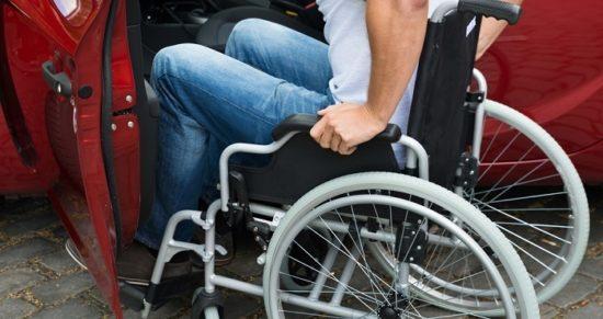 esenzione bollo auto 2019 con morte disabile