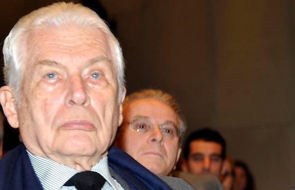 Gianluigi Gabetti è morto