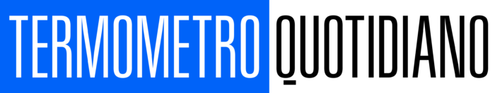 Logo Termometro Quotidiano