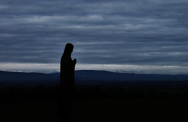 Madonna di Fatima preghiera