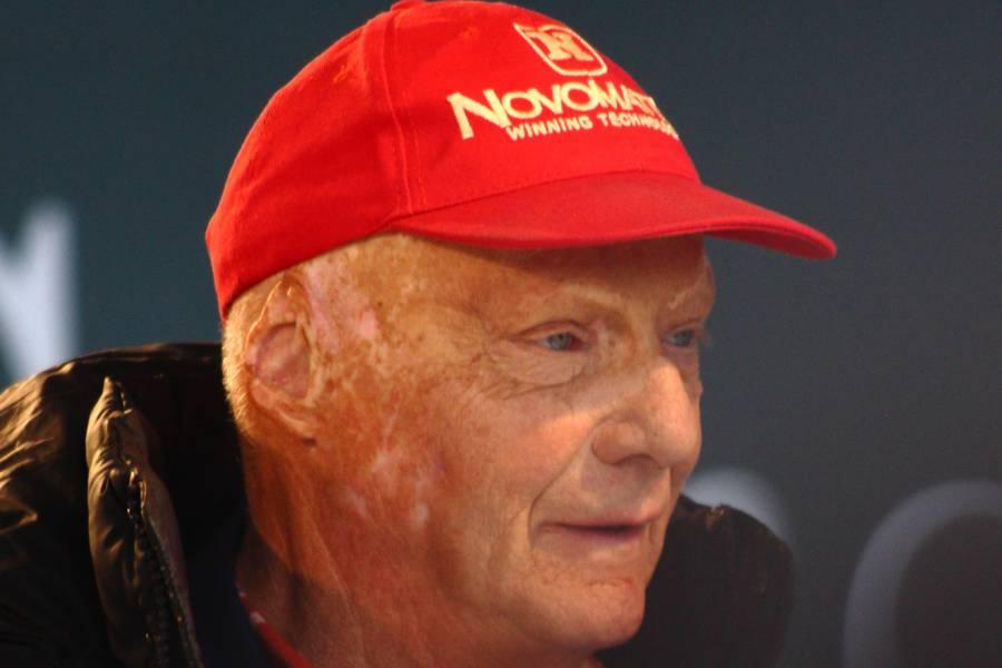Niki Lauda è morto causa morte