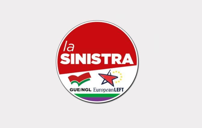 La Sinistra: il programma per le elezioni europee 2019