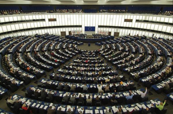 Proiezioni seggi elezioni europee 2019