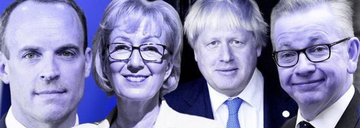 Brexit ultime notizie: i nomi in lizza per succedere alla May