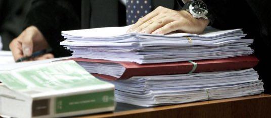 Concorso funzionari giudiziari 2019: data uscita bando per 1850 posti
