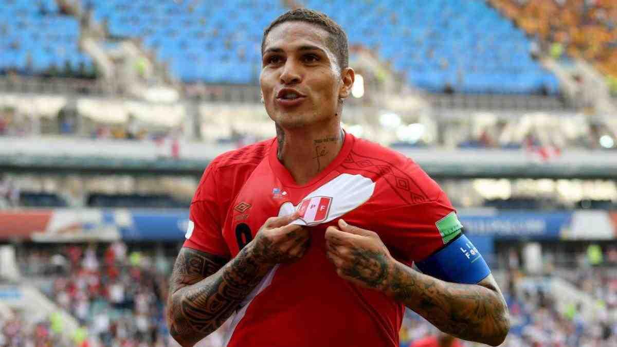 Copa America 2019, il focus Perù, animo Guerrero