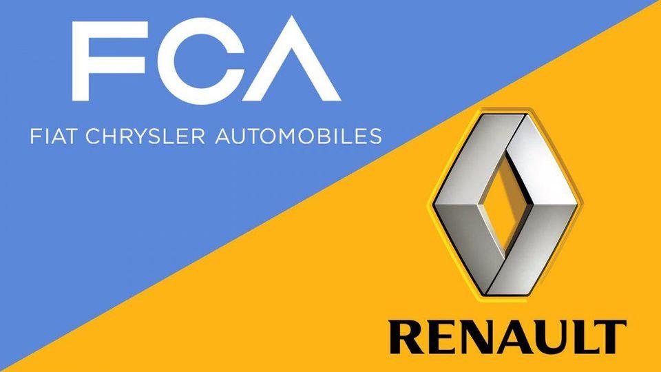 Fca Renault: ultime notizie fusione, salta l'accordo. Ecco i motivi