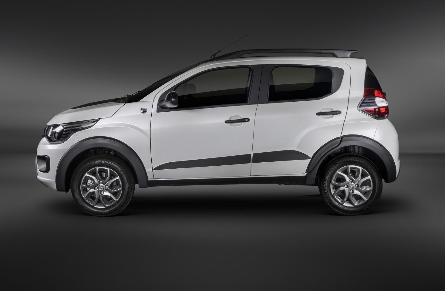 Fiat Panda 2020: motore con sistema mild hybrid, come funziona