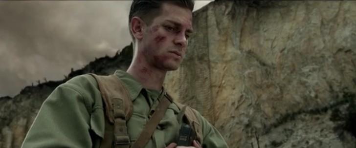 La battaglia di Hacksaw Ridge trama, cast e curiosità