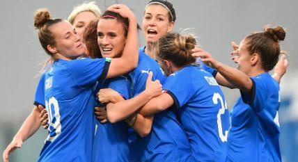 Mondiali calcio femminile 2019: Tp intervista il Prof. Riccardo Brizzi