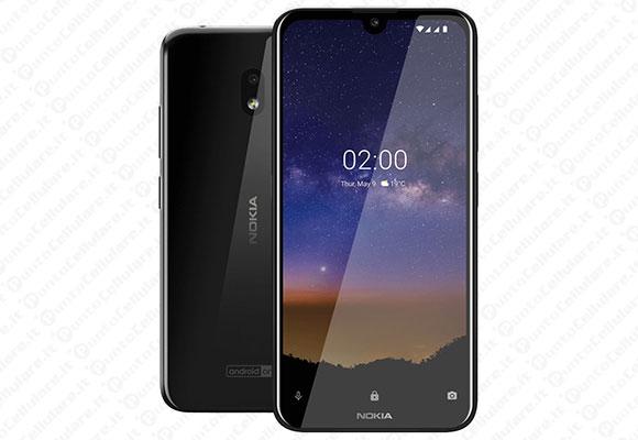 Nokia 2.2: scheda tecnica, uscita e prezzo in Italia. Quanto costa