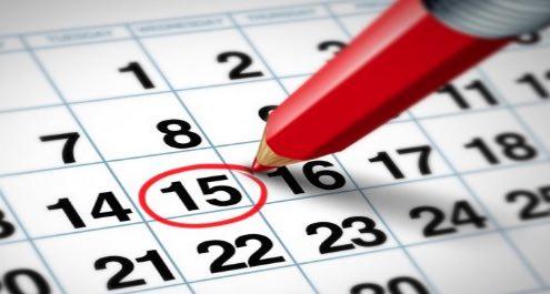 Calendario Giorno.Primo Giorno Scuola 2019 2020 Quando Inizia Calendario Per