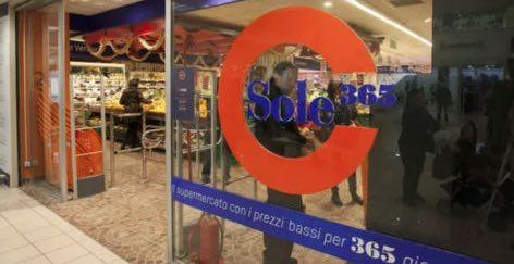 Sole 365: bancarotta e frode fiscale, sequestrata la sede a Napoli