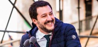 """Sondaggi elettorali 2019: Euromedia """"Salvini soffre della sindrome Le Pen"""""""