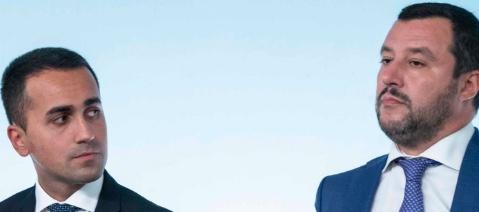 Sondaggi politici elettorali post europee 2019: ultimi dati M5S-Pd e Lega