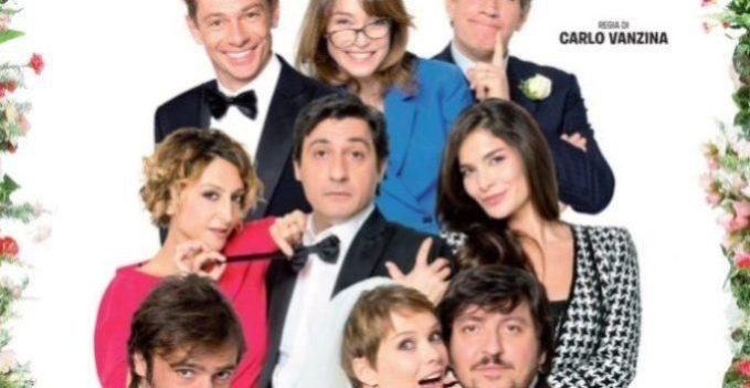 Un matrimonio da favola: trama, cast e curiosità del film stasera in tv