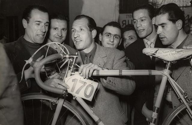 Gino Bartali ebrei