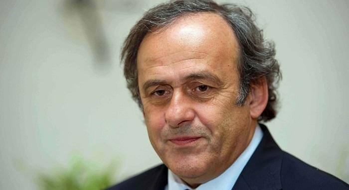 Michel Platini arrestato per corruzione