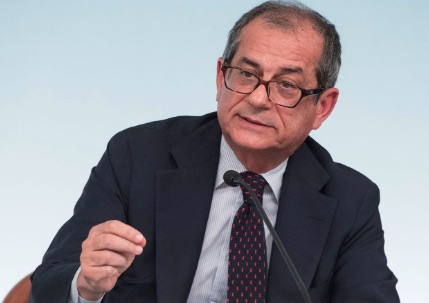 Bonus 80 euro 2020 in busta paga, Tria annuncia l'aumento dell'importo