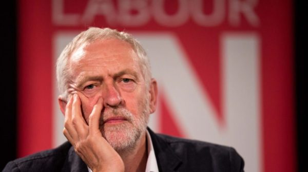 Brexit ultime notizie: Labour dice sì ad un nuovo referendum