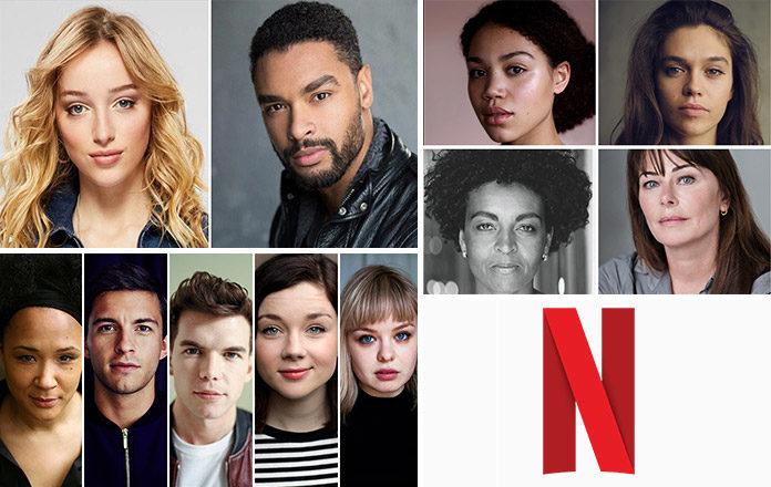 Bridgerton trama, cast completo e quando esce la serie tv