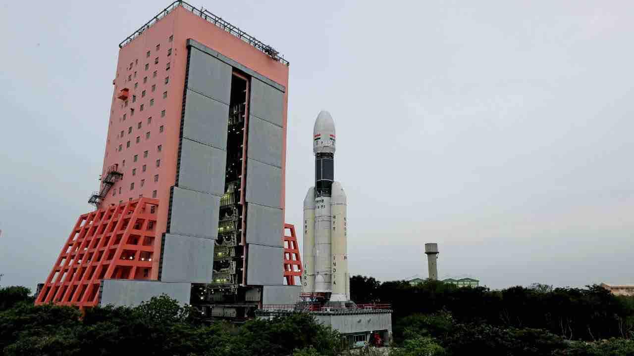 Chandrayaan 2: lancio riuscito, quando arriva la sonda indiana sulla Luna