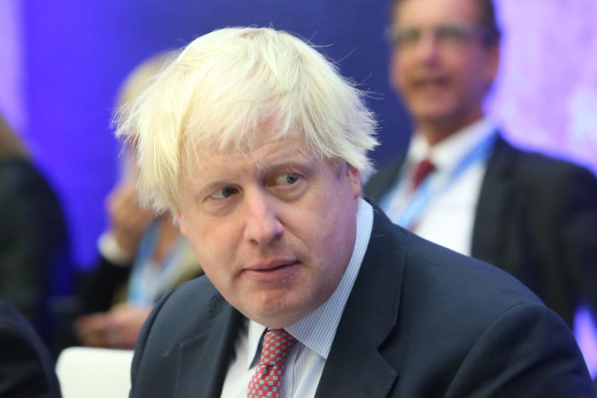 sondaggi elettorali, Chi è Boris Johnson il nuovo leader dei Tory e posizione Europa