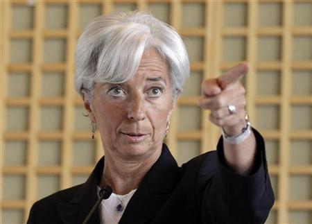 Chi è Christine Lagarde: carriera e biografia del nuovo presidente BCE