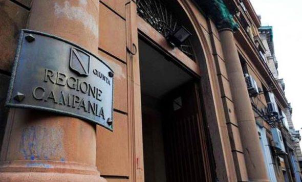 Concorso Regione Campania 2019: bando in uscita oggi, dove vederlo