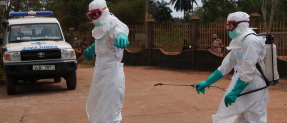 Ebola Congo 2019: sintomi e chi era l'uomo contagiato a Goma
