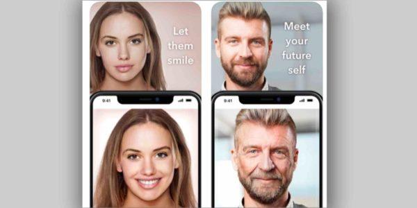 Faceapp: problemi di privacy degli utenti, perché non rispetta il Gdpr