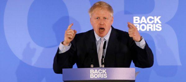 Gran Bretagna, Johnson sempre più vicino a succedere alla May