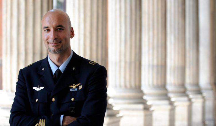 Luca Parmitano: moglie, figli e carriera. Chi è l'astronauta italiano