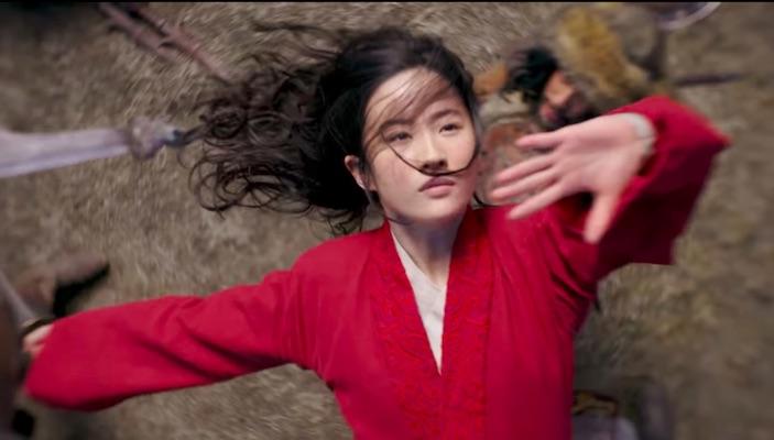 Mulan trama, cast e anticipazioni del film. Quando esce al cinema