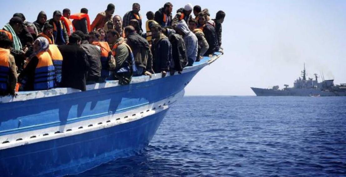 Nave Alex confiscata per il Decreto sicurezza a Lampedusa