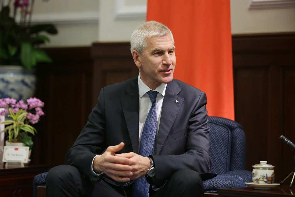 Oleg Matytsin chi è il presidente della FISU ucraino e cosa fa