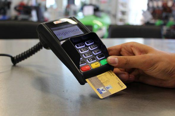Pagamento carta di credito: piccoli importi, cosa cambia dal 2020?