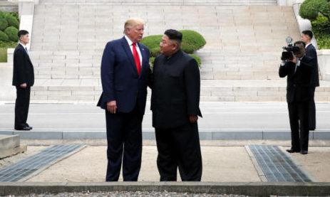 Usa-Corea del Nord, ultime notizie: passi avanti dopo la visita di Trump?